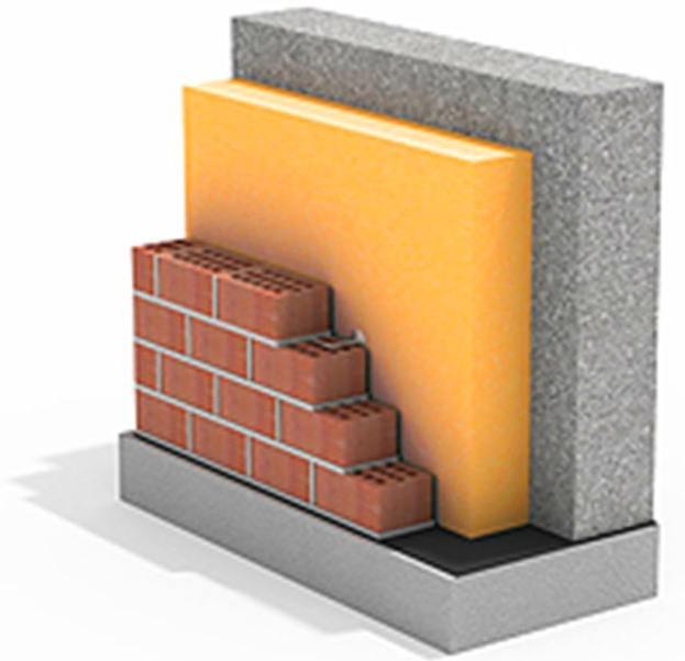 Гидроизоляции крыши для краска